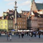 Warsaw sg-g