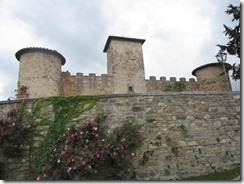 Chianti-Castello Garibaldi (2)