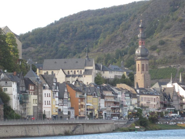 cochem things to do