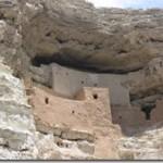 Montezuma dwellings