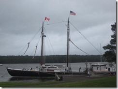 Maritime-boat