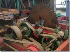 Maritime-saw