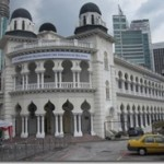 colonial building 03