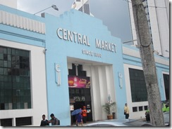 colonial building central market