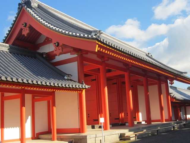 Kyoto: Temples and Castles and Gardens…Oh My! - Active ...