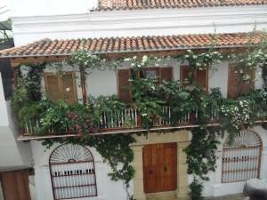 balcony with flowers 02_01