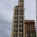 Asheville-Tall bldg