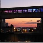 NYC sunset 01