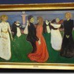 Mumch - Dancers
