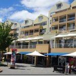 Hobart - Salamanca Square 02