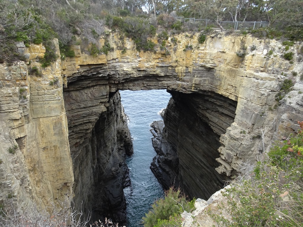 Tasmania Australia Port Arthur Active Boomer Adventures