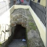 Underground water system