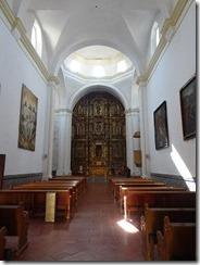 Cathedral of Cuernavaca 02
