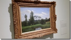 Monet-View near Rouelles