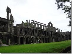 mile klong barracks