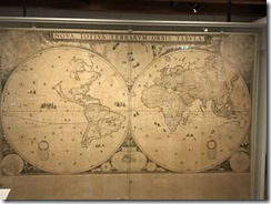 1648 Wall Map