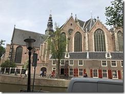 Oude Kerk 10