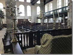 Portuguese Synagogue (002)