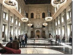 Royal Pallace Main Hall