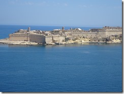 Fort St. Angelo,