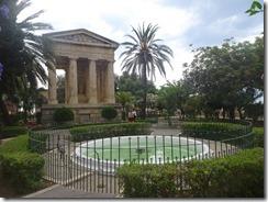 Lower Barracca Garden 01