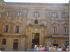 Mdina hidstoric museum