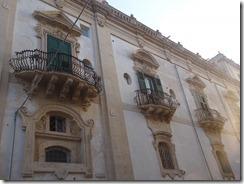 Palazzo Trigona di Cannicarao