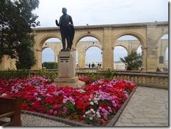 Upper Barracca Garden 05