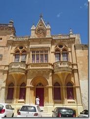 archibishops palace