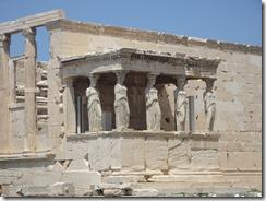 ACropolis - Temple of Athena Nike 02