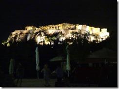Acropolis at night 05