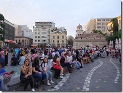 Athens - Monastriraki Square