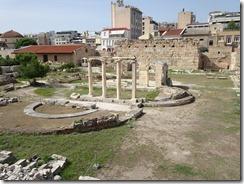 Athens - Roman Agora 03