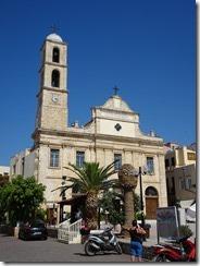 Chania Agia Triada Cathedral 01