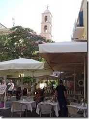 Chania Old Town 01