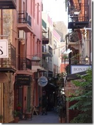 Chania Old Town 04