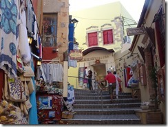 Chania Old Town 10