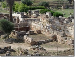 Kerameikos Archaeological sire 03