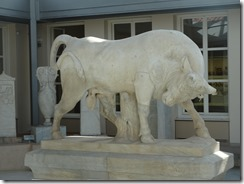 Kerameikos Archaeological sire 12
