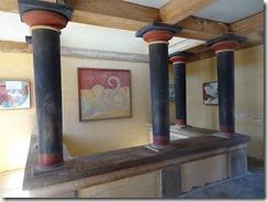 Knossos fresco 01