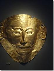 Mask of Agamenmon