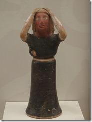 Miniature clay figures 04