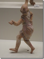 Miniature clay figures 08