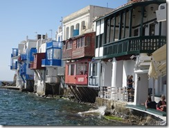 Mykonos Little Venice (2)