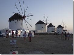 Mykonos windmills 03