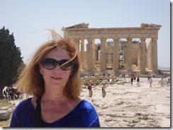 Parthenon and Joyce