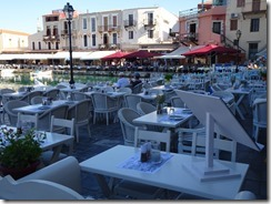Tethymno dining by the sea 02