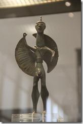 Warrior from Boeoitia
