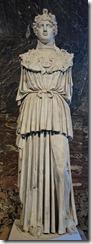 statue of Athena copy