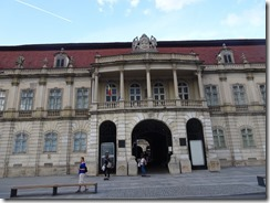 Cluj Art Museum